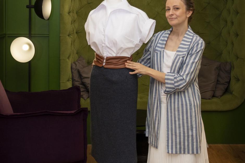 Studenci zaprojektowali uniformy hotelowe dla Mercure