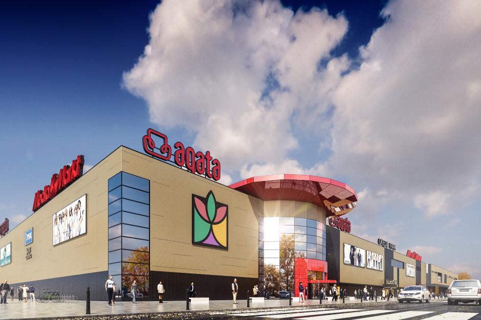 Handel i rozrywka - oto nowe oblicze Centrum Krakowska 61