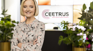 Ceetrus zmienia się globalnie