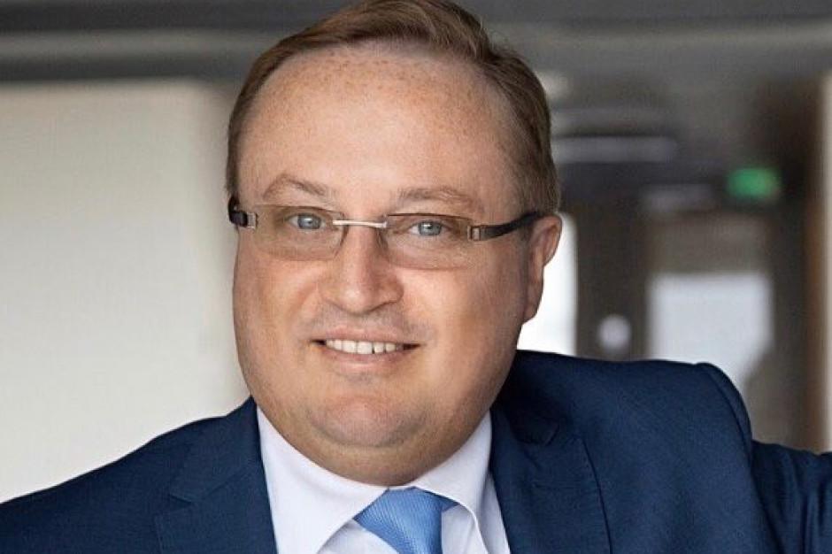 Michał Sternicki: Idą nowe trendy