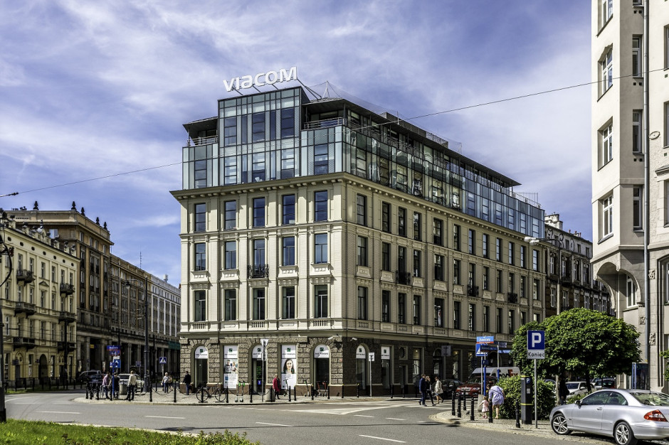 Renaissance Building w rękach Leading Cities Invest
