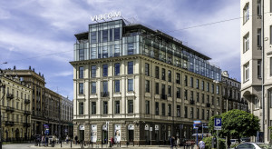 Warszawski biurowiec zmienia właściciela