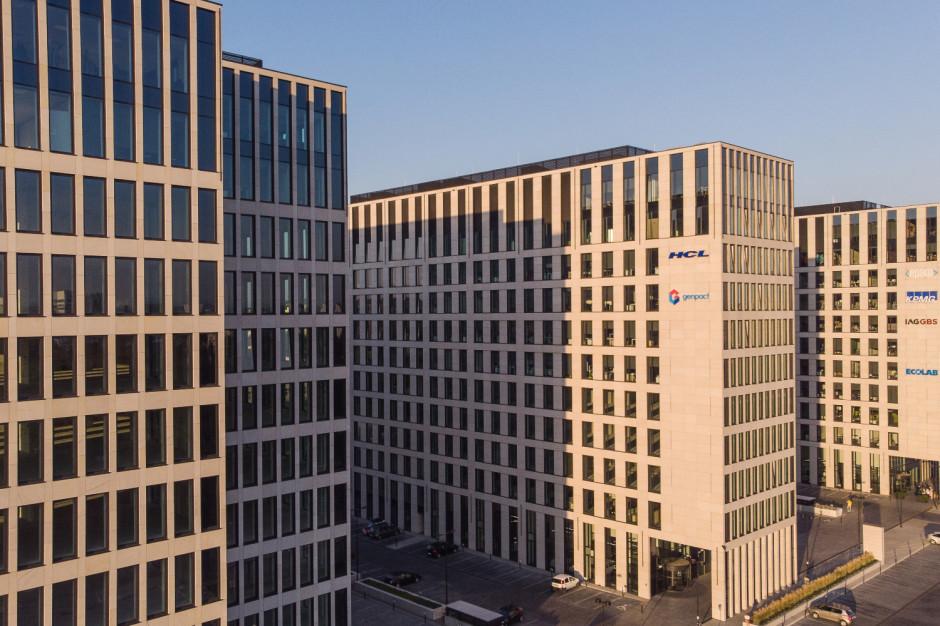 Centrum Badań i Rozwoju Technologii dla Przemysłu w nowej siedzibie