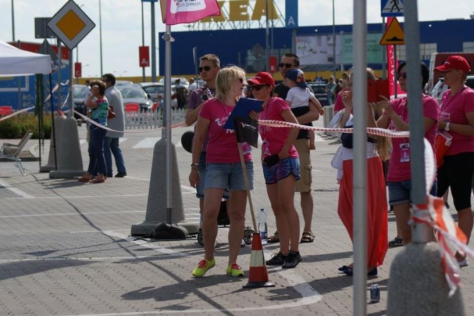 XIV Rajd Arabela Rally zawita do łódzkiego parku handlowego