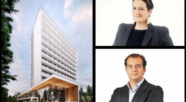 Nicolas i Helena Mańkowscy: Zakochaliśmy się w góralszczyźnie