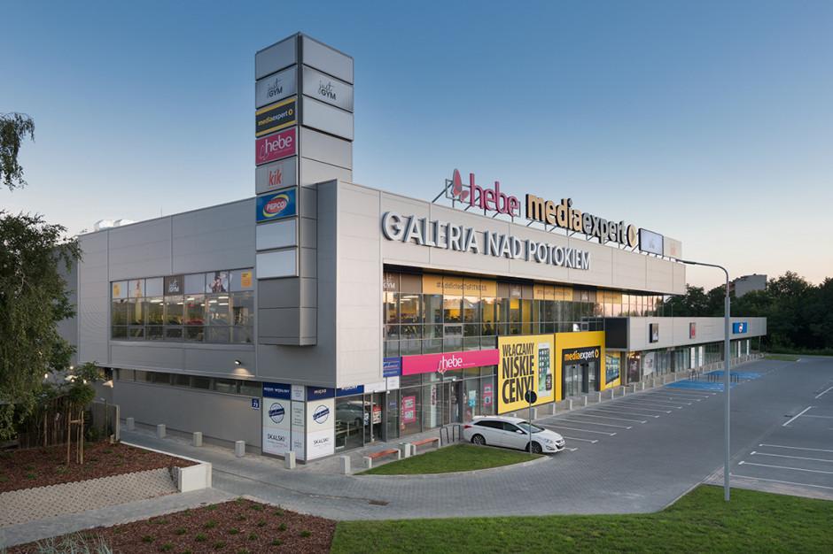 Galeria nad Potokiem w Radomiu sprzedana
