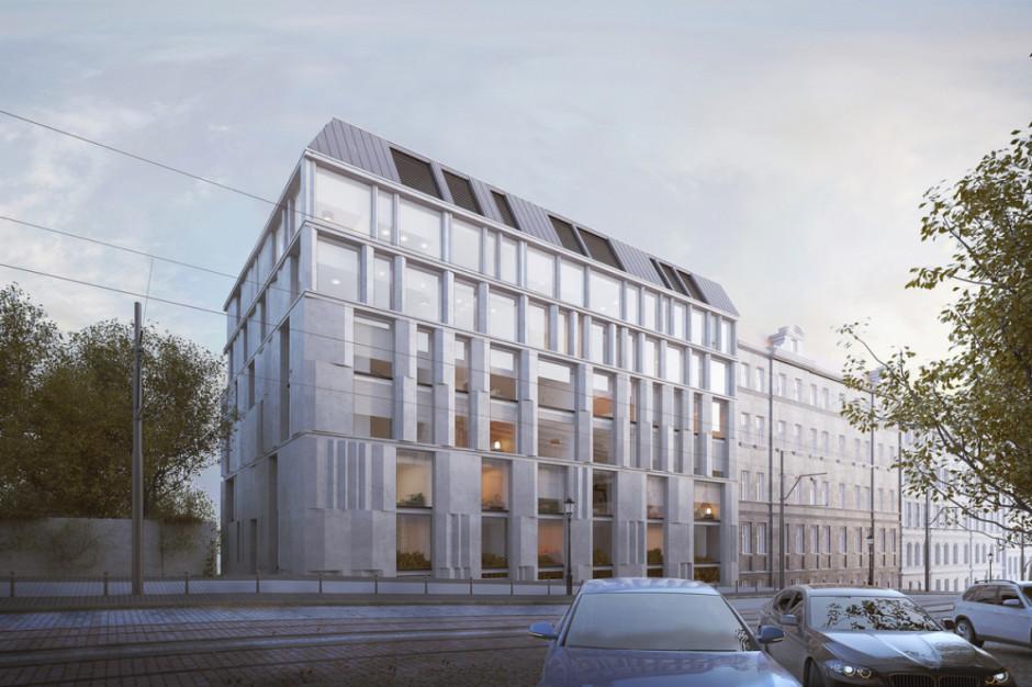 Zielone światło dla poznańskiej inwestycji Structure Capital