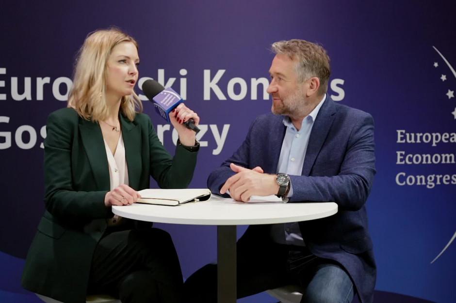 Rafał Sonik bez ogródek o zakazie handlu w niedziele