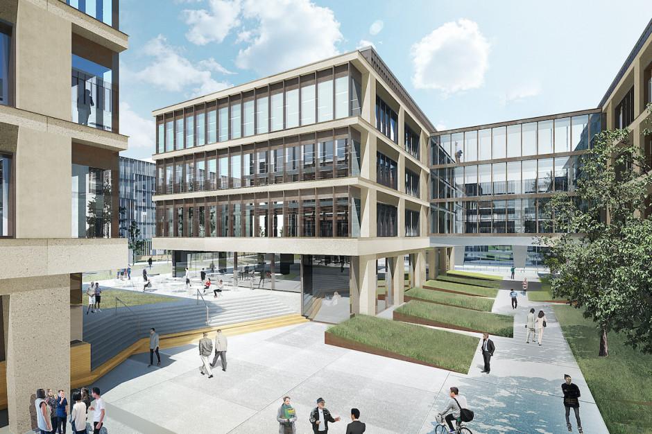 Zielone światło dla projektu Gdynia Waterfront