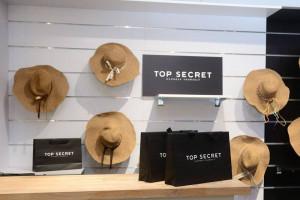 Sklepów Top Secret będzie przybywać