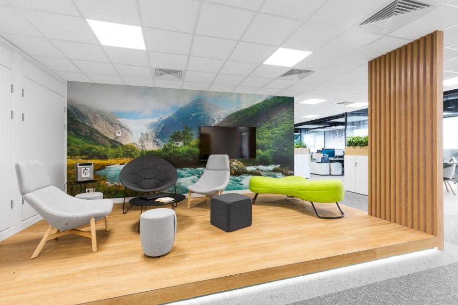 Vaillant z nowym biurem oraz multimedialnym centrum szkoleniowym