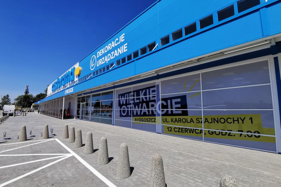 """Castorama: funkcjonujemy jako """"apteka dla domu"""""""