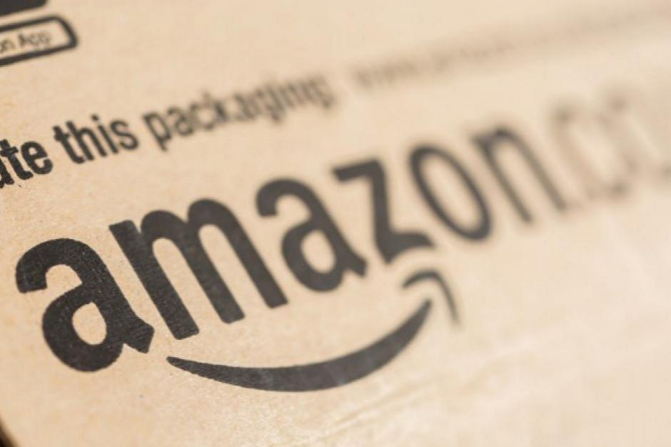 Amazon zawiesza spłaty pożyczek zaciągniętych przez handlowców