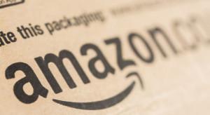 Amazon zamierza sprzedawać leki na receptę poza USA