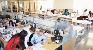 Branża nowoczesnych usług dla biznesu zatrudnia w Polsce już ponad 300 tys. pracowników