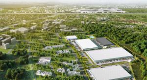 Centrum Hillwood w Markach będzie większe