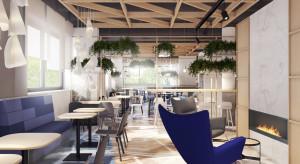 Hotel B&B Warszawa-Okęcie inwestuje w nowy design