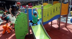 Gemini Park Tychy inwestuje w place zabaw