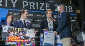 PropTech Festival 2019 - startuje konkurs dla twórców innowacyjnych technologii dla nieruchomości!