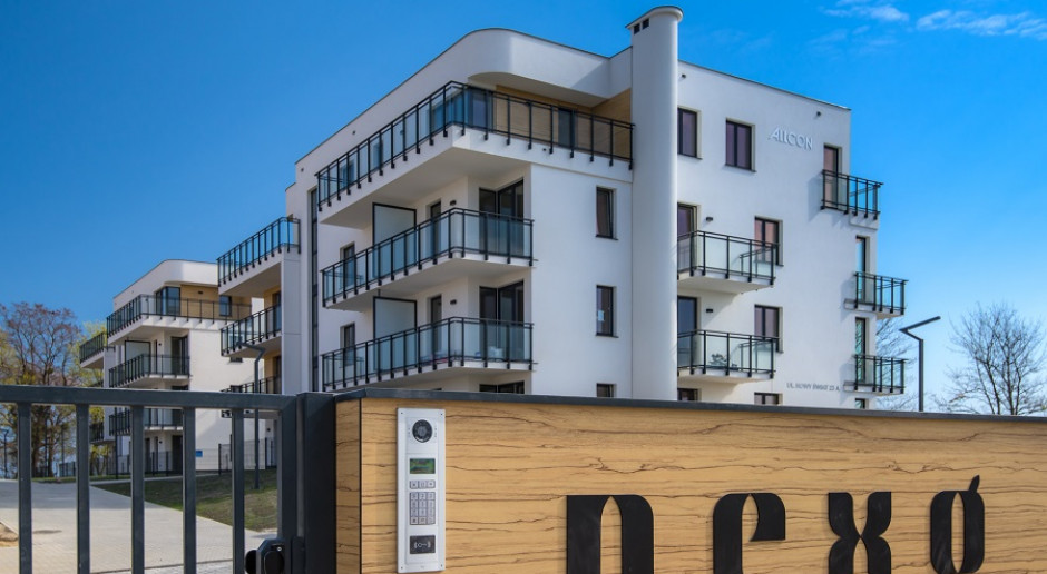 Nadmorskie apartamenty Nexo - produkt inwestycyjny lub second home