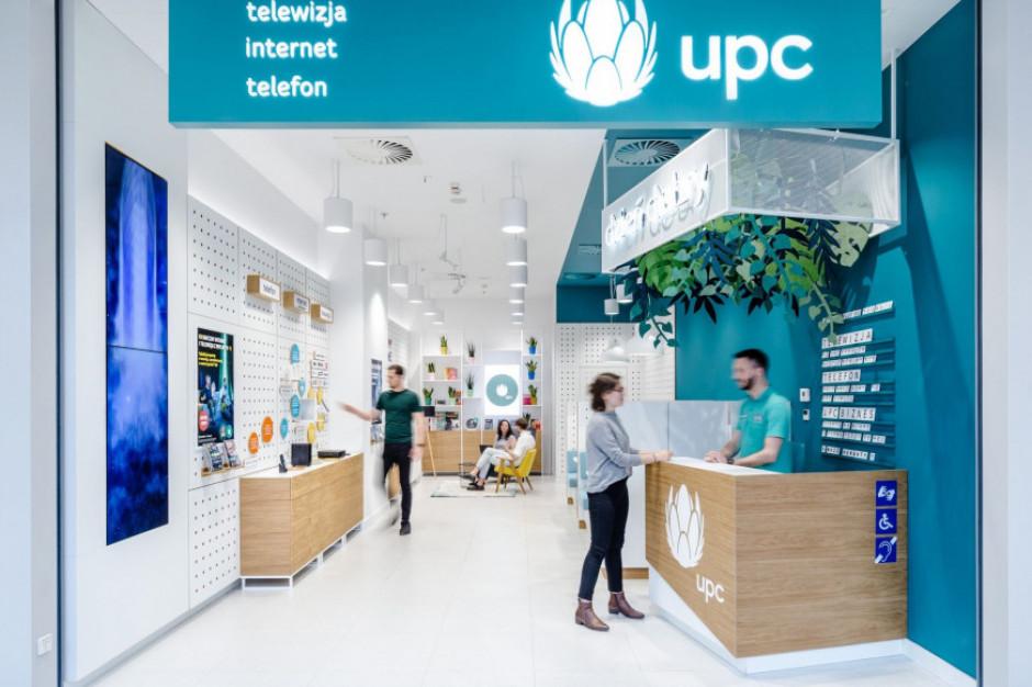 Salony UPC w nowym koncepcie. Zobacz wnętrza