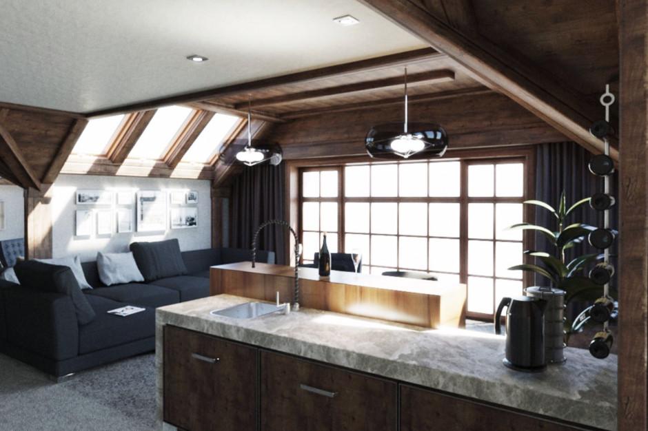 Seidorf Mountain Resort - pięciogwiazdkowa oferta inwestycyjna w Karkonoszach