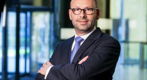Nowy prezes BNP Paribas Real Estate