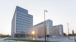 CitySpace urośnie w Krakowie
