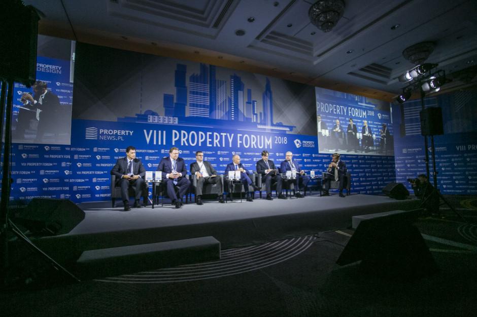 Zapraszamy na IX edycję Property Forum 2019!