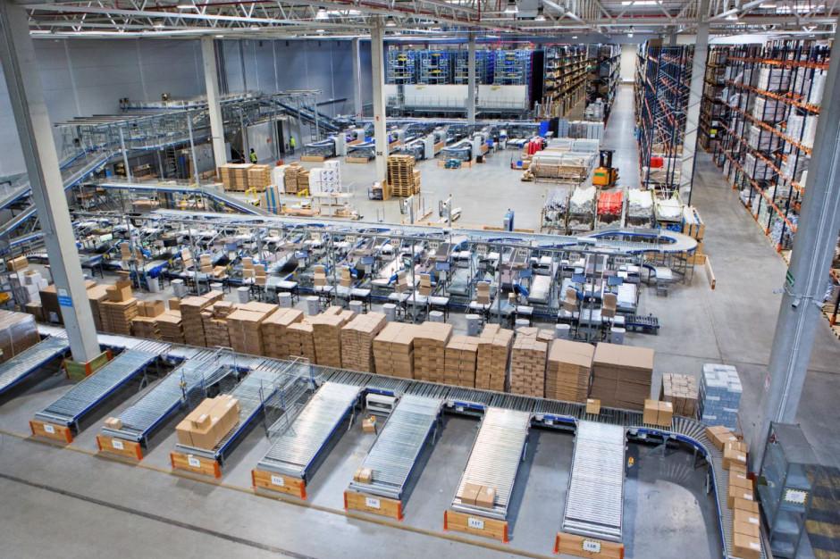 IKEA postawiła na nowe rozwiązania logistyczne