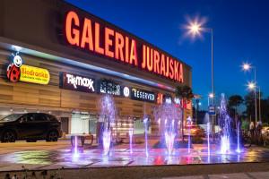 14 najemców Galerii Jurajskiej przedłuża umowy