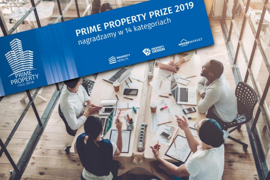 Nowa kategoria w plebiscycie Prime Property Prize 2019! Nagrodzimy najepsze coworkingi