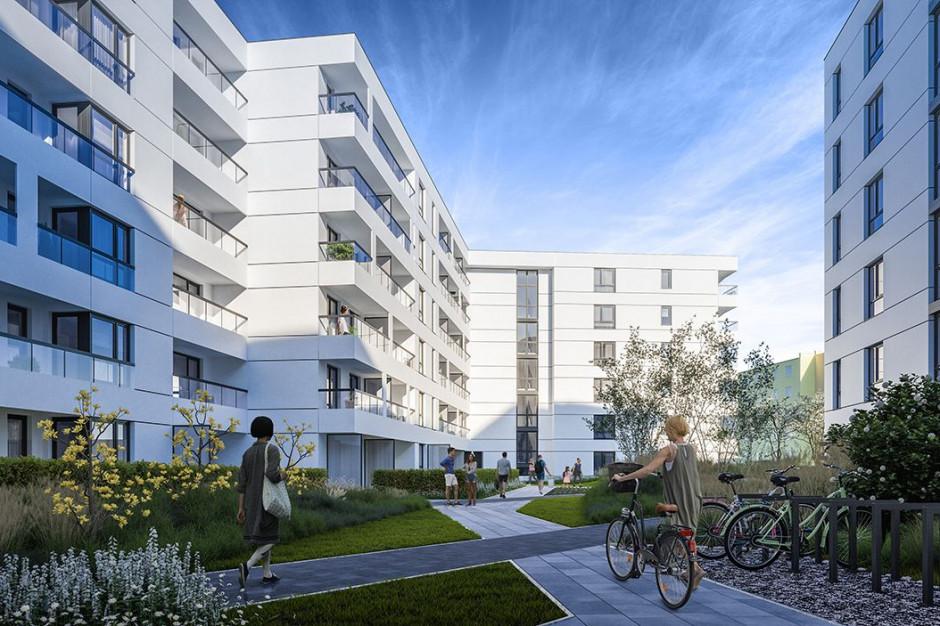 Osiedle Cis: mieszkania w zielonej części Gdyni