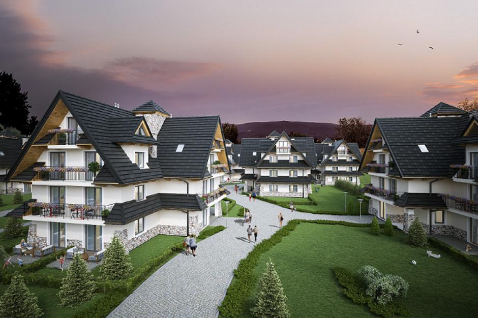 Apartamenty wakacyjne - podstawy inwestowania