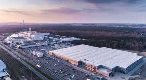 Nowa hala dla Volkswagen Poznań już gotowa