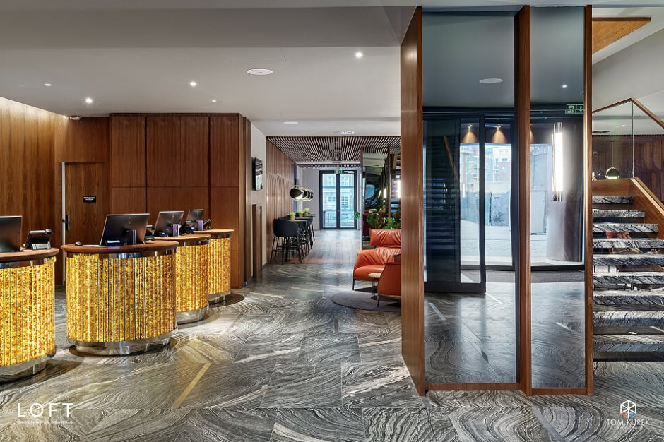 Radisson Hotel & Suites Gdańsk na Wyspie Spichrzów przyciąga kolejne grupy gości