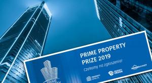 Firmy i projekty, które mają największy wpływ na rynek nieruchomości. Trwa Prime Property Prize 2019