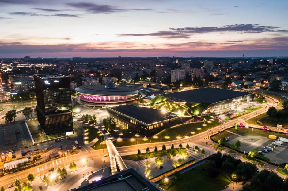 Międzynarodowe Centrum Kongresowe w Katowicach szuka partnera tytularnego