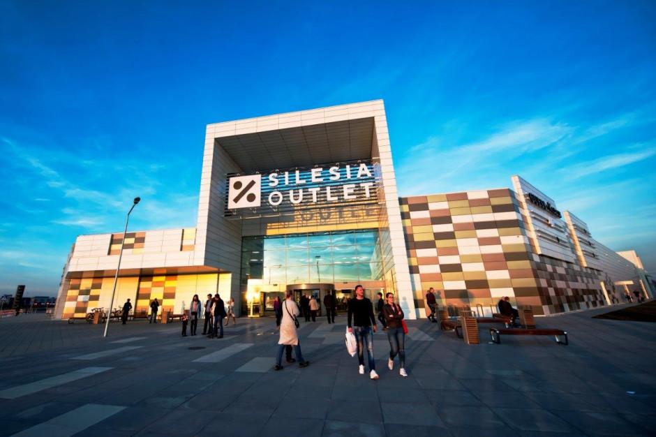 NEINVER i Nuveen Real Estate kupują Silesia Outlet