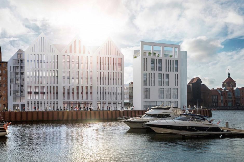 Finał współpracy IHG i UBM na Wyspie Spichrzów. Hotelowa sieć planuje jeszcze 17 hoteli