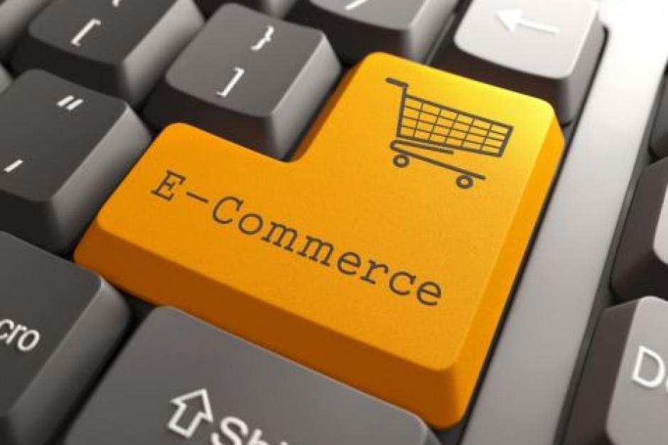 Sklepy internetowe toną w zamówieniach