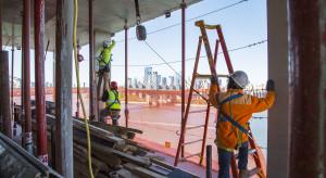Jak będzie wyglądała polska branża budowlana w 2025?