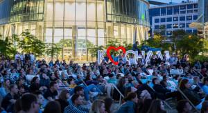 Plac Europejski zaprasza na lato z dobrym kinem
