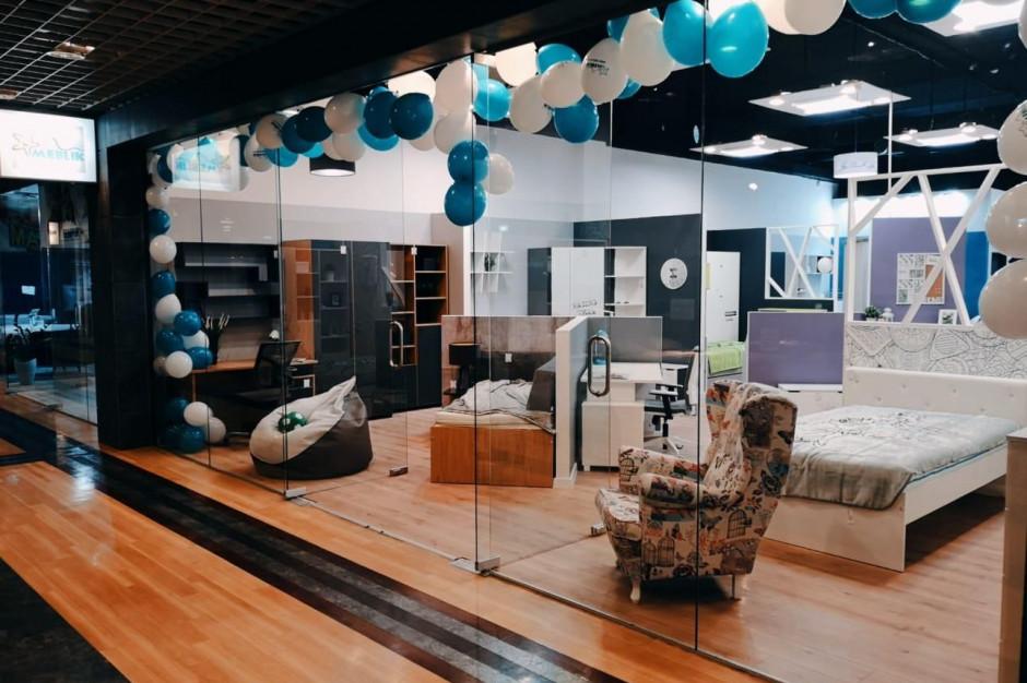 Polska firma Meblik otwiera swój pierwszy sklep na Węgrzech