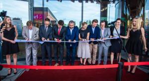 Nowe centrum handlowe w Pabianicach. Tkalnia to efekt rewitalizacji poprzemysłowego terenu