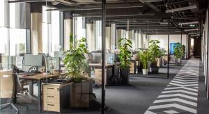Echo Investment oddaje do użytku pierwszy biurowiec w Moim Miejscu