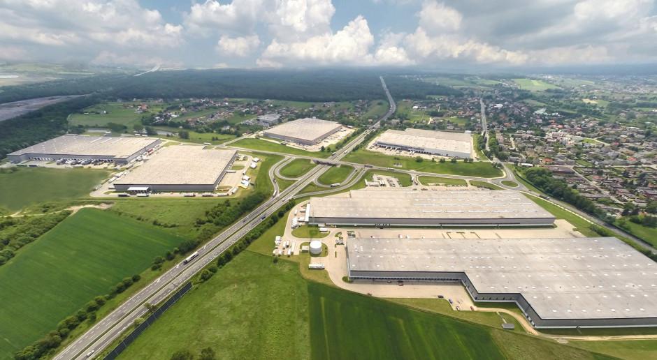 DHL Supply Chain przedłuża umowę w parku Logicor Mysłowice