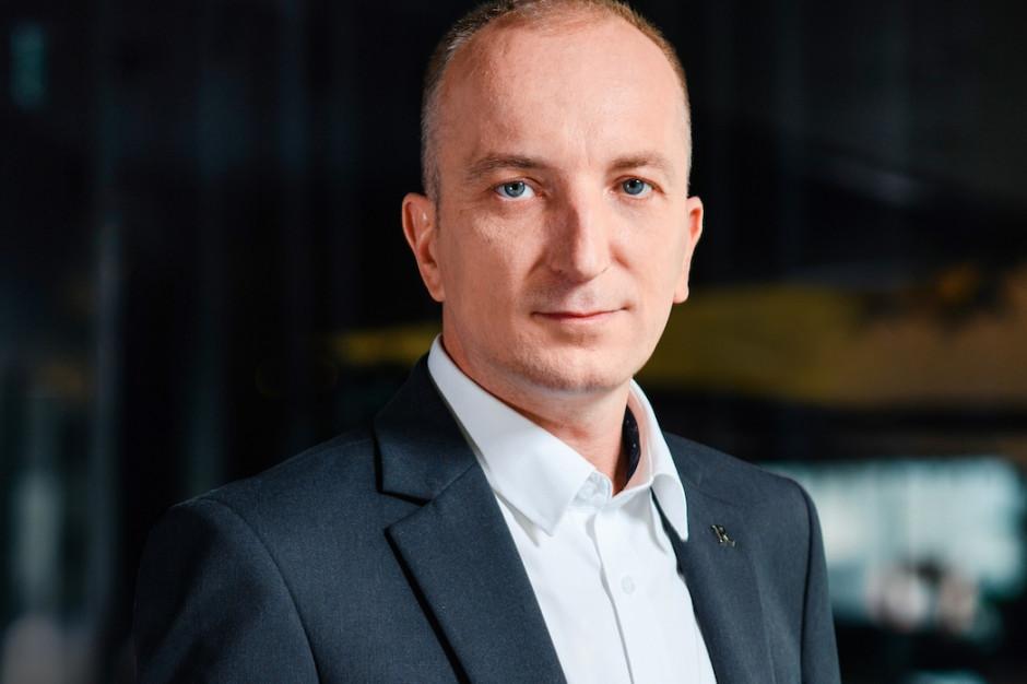 Jacek Szymanowicz dyrektorem AMW Hotele