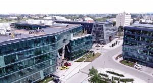 Krakowski Equal Business Park w pełni skomercjalizowany. Cavatina szykuje kolejne projekty