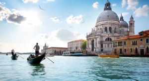 Opłata za wstęp do Wenecji jednak od przyszłego roku